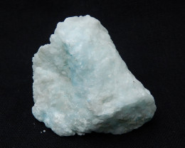 Rough Raw Hemimorphite Specimen, Blue Mineral, Collector Mineral Specimen B