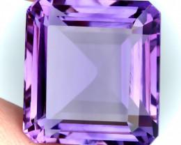 17.05ct Prime Amethyst - Glittering gem Jewellery grade stone VVS