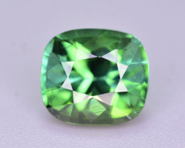 Incredible Color 1.55 Ct Natural Tourmaline From Jaba mine Afghanistan