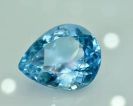 23.65 Crt Natural Topaz Faceted Gemstone.( AG 24)