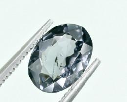 1.89 Crt Natural Spinel Faceted Gemstone.( AG 24)