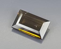 1.15Crt Rare Epidote  Best Grade Gemstones JI24