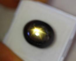 22.24ct Star Black Star Africa Lot GW3484