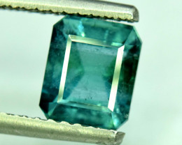 2.60 Carats Natural Parabia Color Tourmaline Gemstone