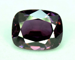 2.10 Carats Natural Purplish Pink Color Spinel Gemstone