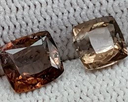 2CT RARE AXINITE  BEST QUALITY GEMSTONE IGC76