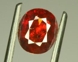 3.15 ct Manganotantalite ~ Extreme Rare Collector's Gem