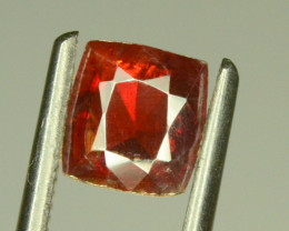 1.75 ct Manganotantalite ~ Extreme Rare Collector's Gem