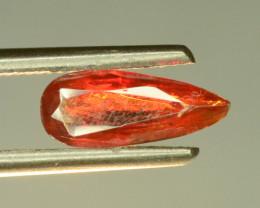 1.25 ct Manganotantalite ~ Extreme Rare Collector's Gem