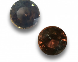 Natural Colour Changing Sapphire|Loose Gemstone|New| Sri Lanka