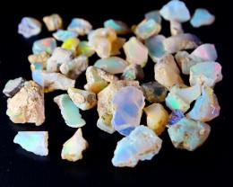 68.0 cts Beautiful, Superb Stunning  Opal Rough Lot