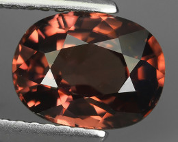 3.10 CTS AWESOME NICE OVAL-NATURAL SWEET-PINK-ZIRCON FACET GENUINE!!