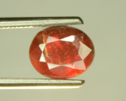 3.50 ct Manganotantalite ~ Extreme Rare Collector's Gem