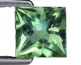 1.15 Ct Green Apatite ~ Awesome Color and Luster ~ AP9