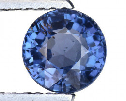 1.24 Ct Untreated Awesome Spinel Excellent Color S69