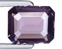 1.34 Ct Untreated Awesome Spinel Excellent Color S75
