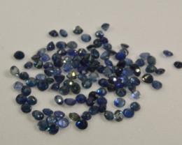 4 cts. Total Sapphire points (KG1L2)