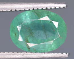 1.35 Carats Natural Emerald Gemstone