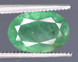 2.40 Carats Natural Emerald Gemstone