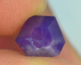 Rarest 2.40 ct  Pink Kashmir Sapphire Trapiche~S