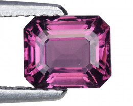 1.01 Ct Untreated Awesome Spinel Excellent Color S89
