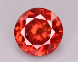 2.35 Ct Natural Orange  Spessartite Gemstone