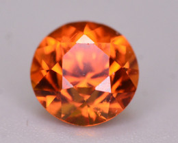 1.30 Ct Natural Orange Color Spessartite Garnet Gemstone
