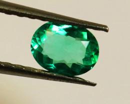 1.26 ct Zambian Emerald High-End Stone!