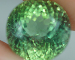 3.10 CT MASTER CUT !! AIG CERTIFIED TOP QUALITY PARAIBA TOURMALINE