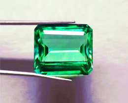 1.56 ct Gorgeous Natural Emerald!