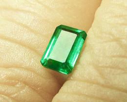 1.03 ct Beautiful Zambian Emerald!