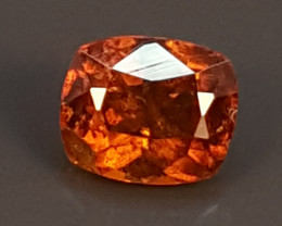 0.85CT RARE BASTNASITE COLOR CHANGE  BEST QUALITY GEMSTONE IGC78