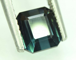 3.25 * Carats Natural Indicolite Tourmaline Gemstone