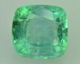 10.30 ct Natural Untreated Light Colar Emerald~Panjshir ~ N