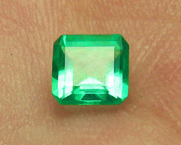 1.04 ct Gorgeous Emerald High-End Stone!