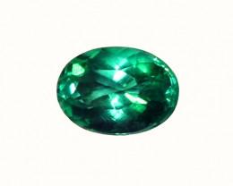 2.30 ct Top Zambian Emerald!