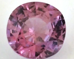 Pretty Purple Pink 1.95ct Cushion Cut Spinel - Vietnam - G484
