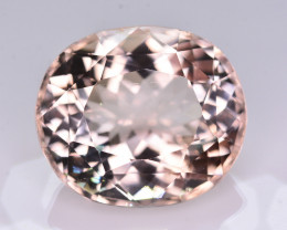 45.65 Ct Natural No Heat Topaz Gemstone