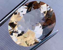21.15 Ct Natural Untreated Topaz Gemstone