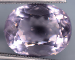 11.05 Carat Kunzite Gemstones