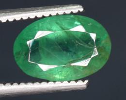 1.05 carts Super Top Quality  Emerald Gemstone
