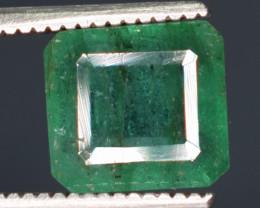 1.60 carats Super Top Quality  Emerald Gemstone