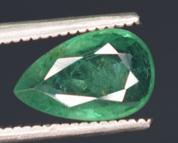 095 carrts Super Top Quality  Emerald Gemstone