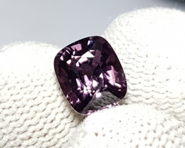 UNTREATED 2.48 CTS NATURAL STUNNING PURPLISH PINK SPINEL BURMA