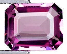1.65 Ct Natural Spinel Sparkiling Luster Gemstone. SP 48