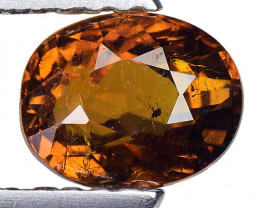 1.26 Ct Natural Mali Garnet Top Quality Gemstone. MG 30