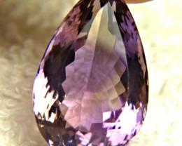 25.98 Carat Bolivian VVS1 Ametrine - Gorgeous