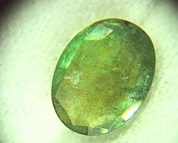 2.93cts  Emerald , 100% Natural Gemstone