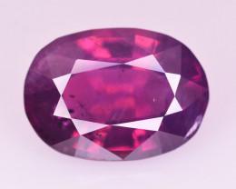 5.45 Ct Natural Untreated  Kashmir Sapphire Gemstone