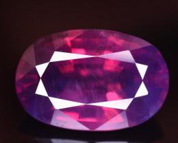 6.65 Ct Natural Untreated Kashmir Sapphire Gemstone